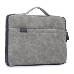 """CAISON 14 inch Laptop Sleeve Notebook Case For 14"""" Lenovo id"""