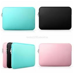 Laptop Sleeve Notebook Soft Case Bag For MacBook Air/Pro 11""