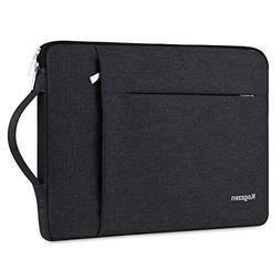 Kogzzen 11-12 Inch Laptop Sleeve Shockproof Notebook Bag Com
