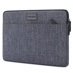 KIZUNA Laptop Sleeve 15.6 Inch Water-Resistant Shockproof No