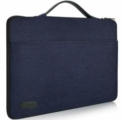 "Laptop Slim Bag Sleeve Case Cover for 13"" 13.3"" 14"" for MacB"