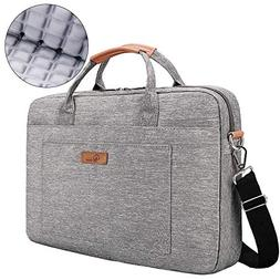 E-Tree 15.6 inch Laptop Sleeve Handbag for 15 to 15.6 MacBo