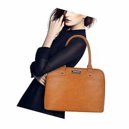 Laptop Tote Bag,15.6 Inch Tote Bag for Women Classic Laptop
