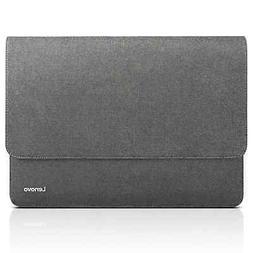 "Lenovo 15"" Laptop Ultra Slim Sleeve, 380mm x 265mm x 23mm ,"