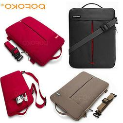 Laptop waterproof Shoulder Bag Case For ACER LENOVO DELL Thi