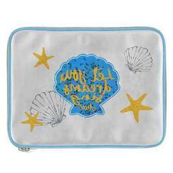 Little Mermaid Ariel Laptop PC Case Sea Mosaic Disney Store