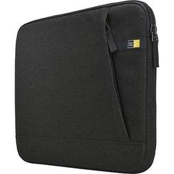 Case Logic Huxton Carrying Case  for 13.3 Notebook - Black