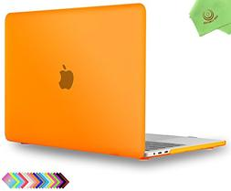 UESWILL MacBook Pro 13 inch Case 2018 & 2017 & 2016 Release,