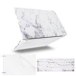 MOSISO MacBook Pro 15 Case 2018 2017 2016 Release A1990/A170