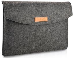 ProCase 15 Inch Sleeve Case Cover Compatible with MacBook Pr