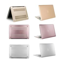 Mosiso for Macbook Air 11 13 Pro 13 15 Laptop Hard Cover Cas