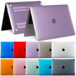 """For Macbook Air 13.3"""" A1932 2018 Shockproof Laptop Shell Cas"""