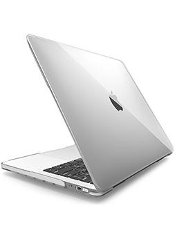 noximi MacBook Air 13 Case, Soft Touch Plastic Hard Case for