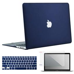 MacBook Air 13 Inch Case, Lacdo Laptop Hard Case Shell Cover