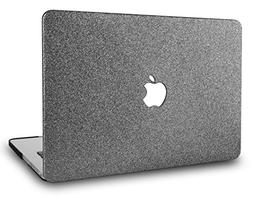 KEC MacBook Air 13 Inch Case Plastic Hard Shell Cover A1369