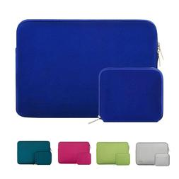 Laptop Sleeve Case Bag Pouch Cover For MacBook Air Pro 11 12