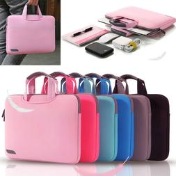 """For Macbook Air/Pro/Retina 13"""" 11""""15""""Inch Laptop Sleeve Carr"""