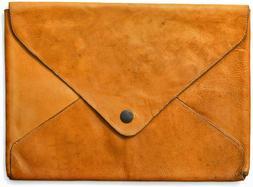 Shechane MacBook Air Sleeve Leather MacBook Pro Case Laptop
