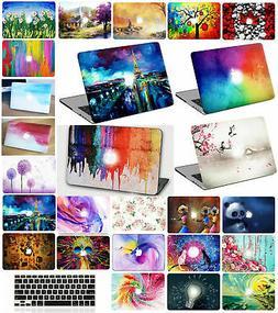 "Macbook Hard Case for Mac book Air Pro 11 13 15"" New 12"" Lap"