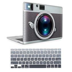Two L MacBook Pro Retina 15 Inch Case  Plastic Hard Shell Co