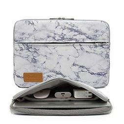 Canvaslife Marble pattern 360 degree protective 13 inch Canv