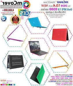 """mCover® HARD Shell CASE for 2020 13.4"""" Dell XPS 13 9300 ser"""