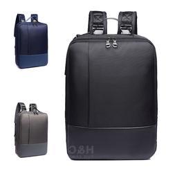 Men's Portfolio Briefcase Attache CaseMessenger Shoulder L