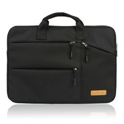 Messenger Bag Laptop Case Handbag Business Briefcase Fits 13