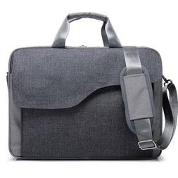 Messenger Handbag Waterproof Solid Laptop Case Unisex Nylon