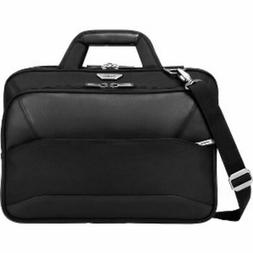 """Mobile ViP PBT264 Carrying Case for 15.6"""" Notebook - Black"""