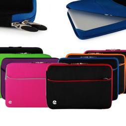 VanGoddy Neoprene Laptop Bag Carrying Case For Dell XPS 13 /