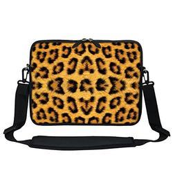 Meffort Inc® 11.6 Inch Neoprene Laptop Sleeve Bag Carrying