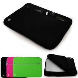 """VanGoddy Neoprene Laptop Sleeve Case Carry Bag For 13.3"""" Del"""