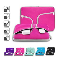 Netbook Laptop Sleeve Case Carry Bag for Mac Dell Sony HP 11
