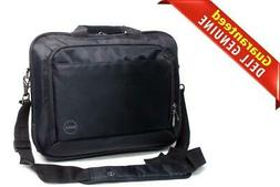 "NEW Dell 0T43DV Black Nylon 14"" Topload Laptop/Notebook Carr"