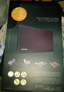 """New Lenovo 13"""" Yoga Laptop Slot In Protective Case Yoga 900"""