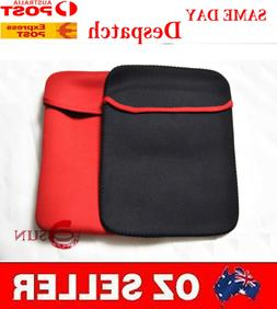 """New 17 17.3 17""""3 inch Laptop NetBook Sleeve Carry Case Pouch"""