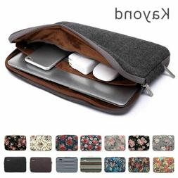 """New Brand Kayond Sleeve Case For Laptop 11"""",13"""",14"""",15"""",15.6"""