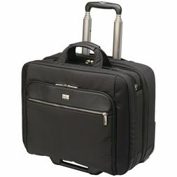 NEW Case Logic CLRS Security Friendly Rolling 17-Inch Laptop