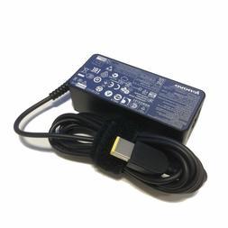 New Genuine Original OEM Lenovo 45W 20V 2.25A AC Adapter ADL