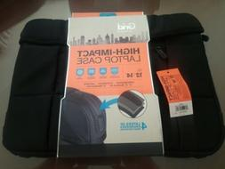 """*NEW* Targus Grid Mil Spec Rugged Laptop Case 12""""-14"""" Inches"""
