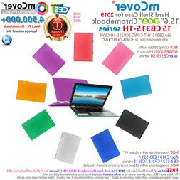 "NEW mCover® Hard Case for 2019 15.6"" Acer Chromebook 15 CB3"