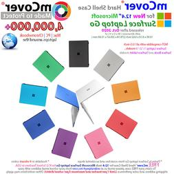 "NEW mCover Hard Case for 2020 12.4"" Microsoft Surface Laptop"
