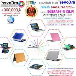 "NEW mCover® Hard Case for 2020 14"" Lenovo Ideapad FLEX 5-14"