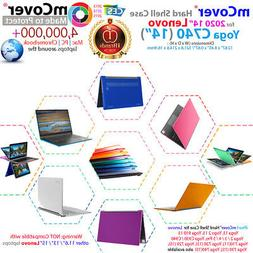 "NEW mCover® Hard Case for 2020 14"" Lenovo ThinkPad X1 Yoga"