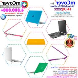 "NEW mCover® Hard Shell Case for 14"" HP Pavilion 14-DQxxxx s"