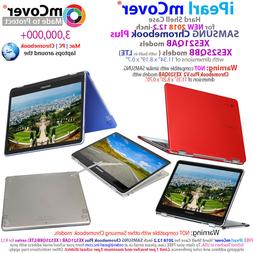 """NEW mCover® Hard Case for 12.2"""" SAMSUNG Chromebook Plus XE5"""