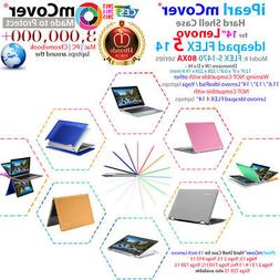 "NEW mCover® Hard Case for 14"" Lenovo Ideapad FLEX 5-1470 2-"