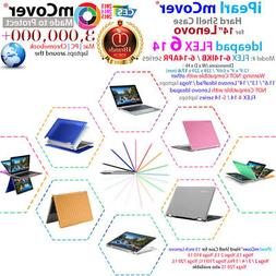 "NEW mCover® Hard Case for 14"" Lenovo Ideapad FLEX 6-14IKB 6"