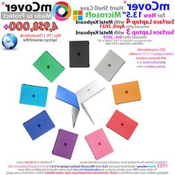 """NEW mCover Hard Case for 2019 13.5"""" Microsoft Surface Laptop"""